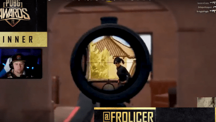 PUBG Gamer Wins Week 4  Of The 2019 PUBG Awards With His Impressive Close-Range Sniper Triple-Kill