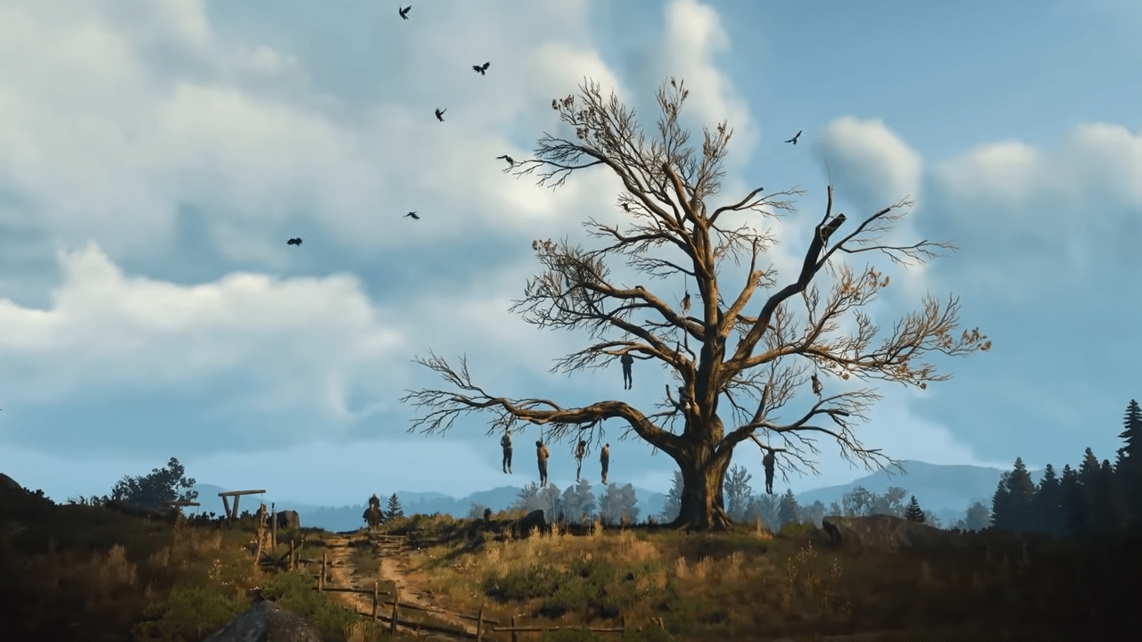 The Witcher Titles On Massive Sale On Steam With Netflix Show Set To Arrive Tomorrow