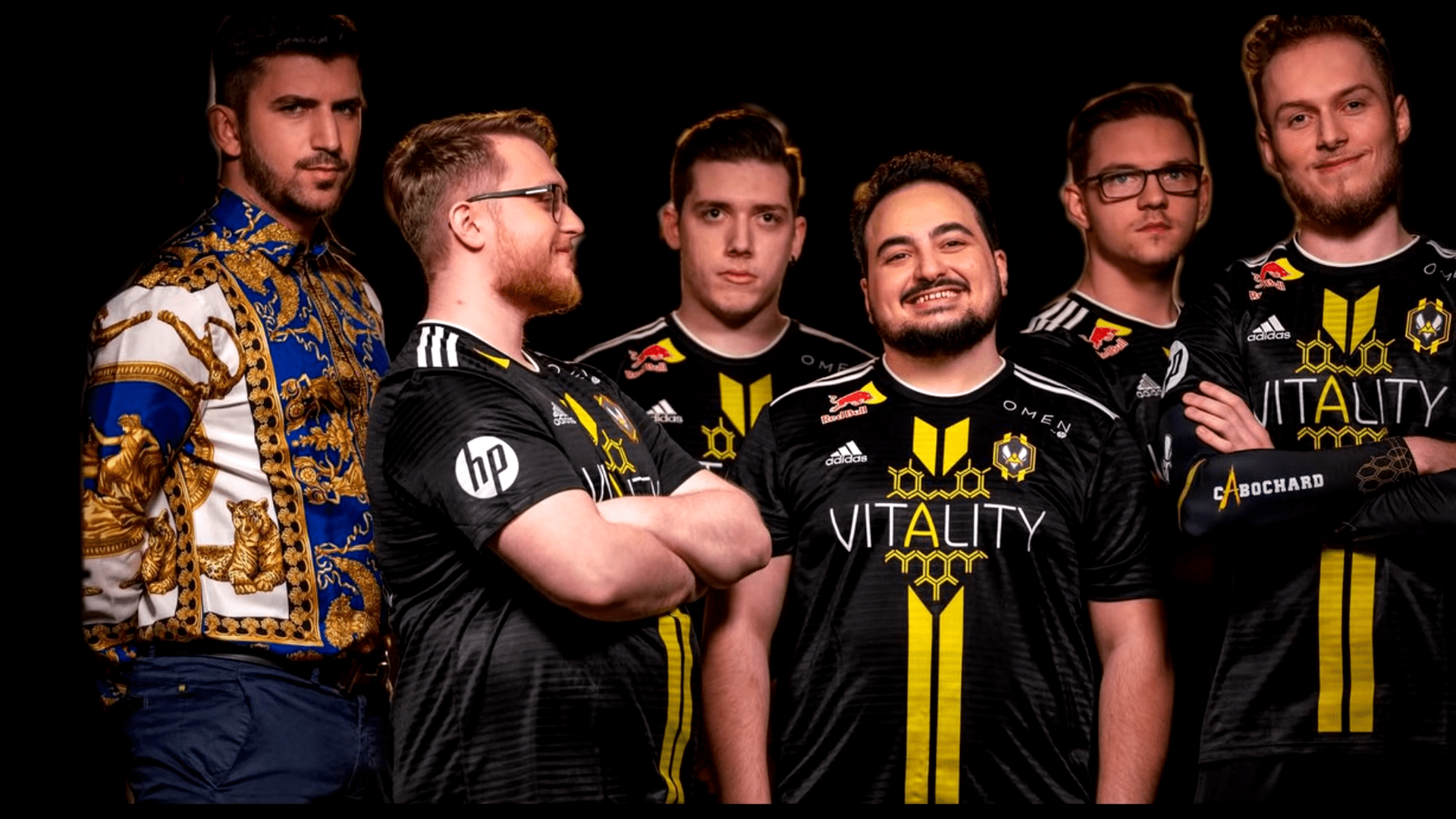 Team Vitality Releases Roster Announcement With Surprise Comics Video For LEC 2020