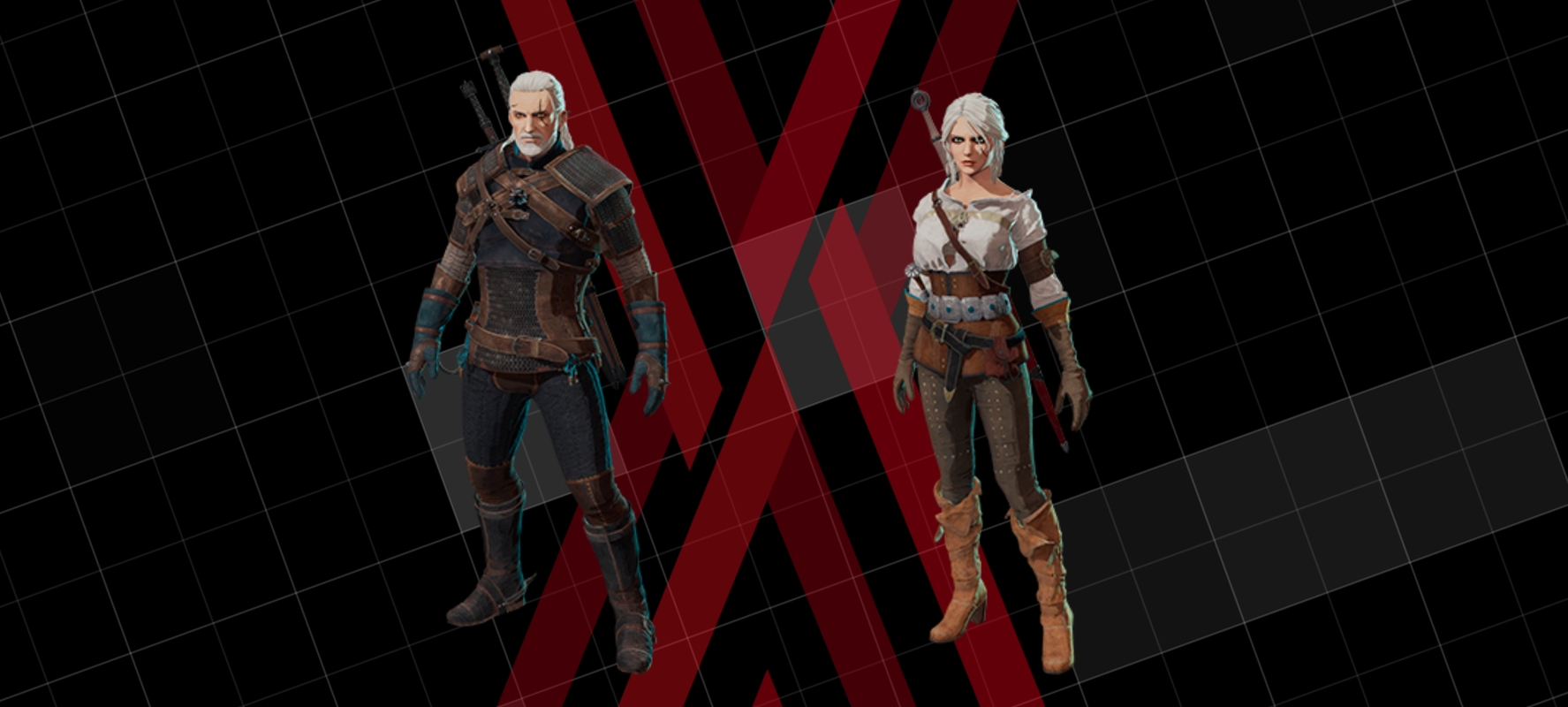 Daemon X Machina And The Witcher 3: Wild Hunt Free Collaboration DLC Announced