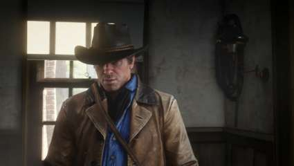 New Update: Red Dead Redemption Comes Out With A New Feature That Allows Players To Change Its Difficulty