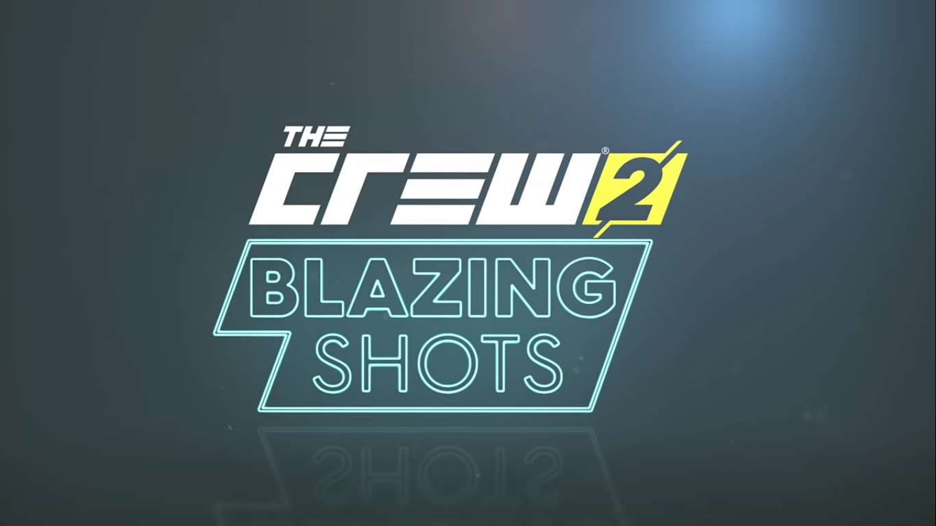 This Weekend Is A Free Weekend For The Crew 2 Giving Fans A Chance To Try The New Blazing Shots Update