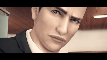 Physical Editions Of Deadly Premonition Origins Are Now Available At Most Retailers