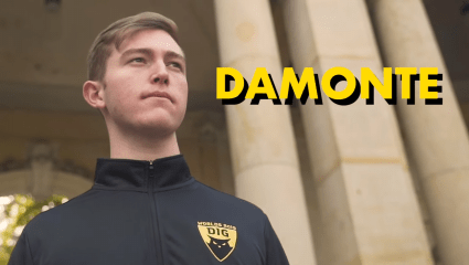 After A One Month Hiatus In Free Agency, Damonte Is Back With Dignitas For LCS 2020