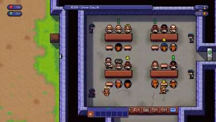 The Escapists Is Now Available For Free On The Epic Games Store