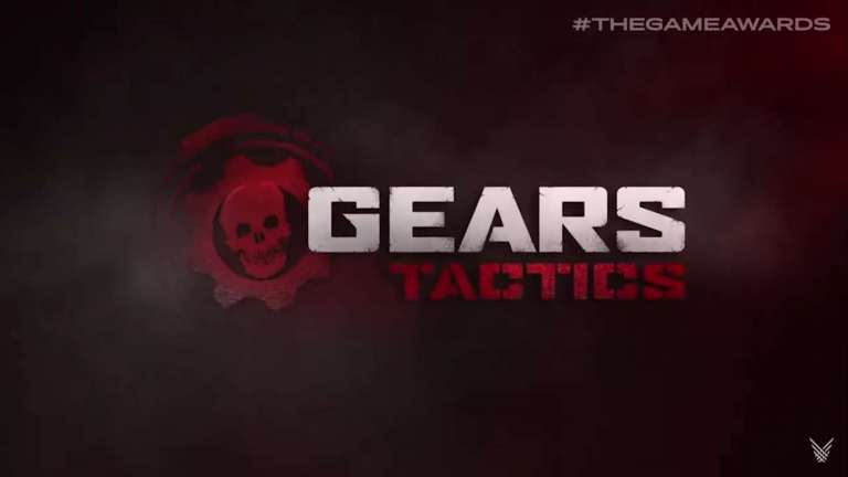 Gears Tactics Has A New Trailer And An Official Release Date, More Details Released As To What Fans Should Expect