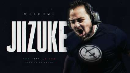 Jizuke Joins Evil Geniuses To Round Up The Roster For The League Championship Series 2020