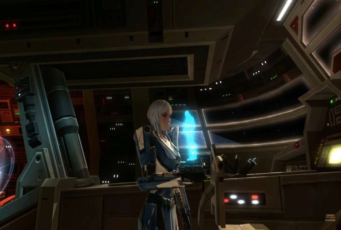 Star Wars The Old Republic Drops The Final Update Before The Holiday Break In 6.0.2a