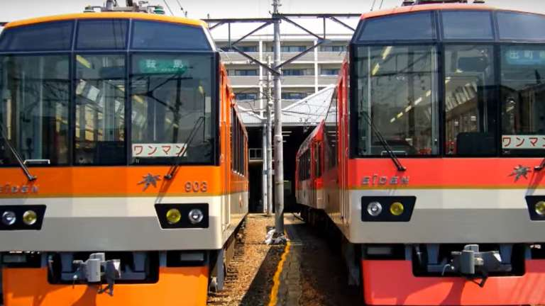 Japanese Rail Sim: Journey to Kyoto Rides Into North America In Spring 2020