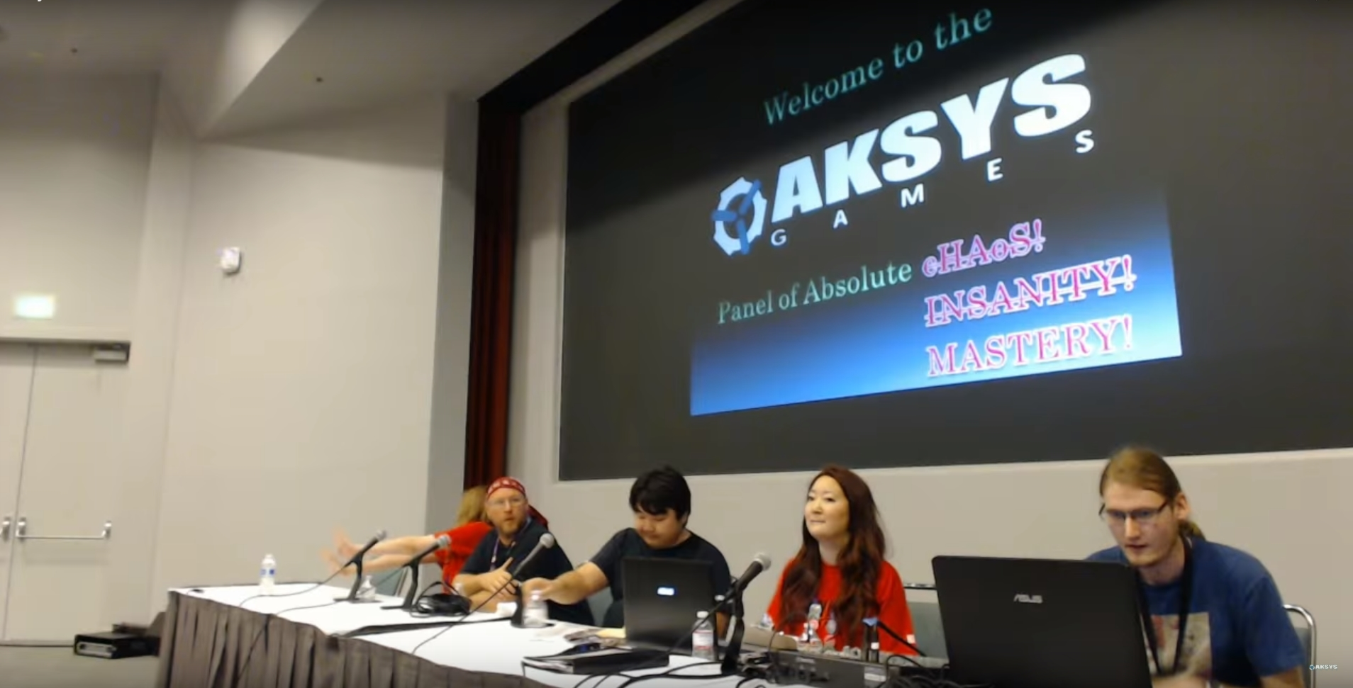 Aksys Games and Mikage LLC Announce Work on a New Original Project for 2021