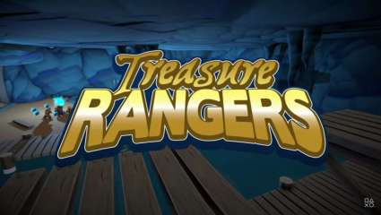 Treasure Rangers Is A Colorful 3D Puzzle Platformer Set To Release On Monday For The PlayStation 4
