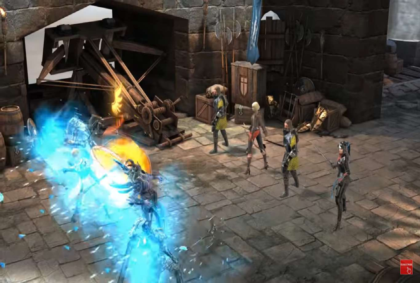 Raid: Shadow Legends Mobile RPG Updates To Version 1.12.2 And Updates Many Features