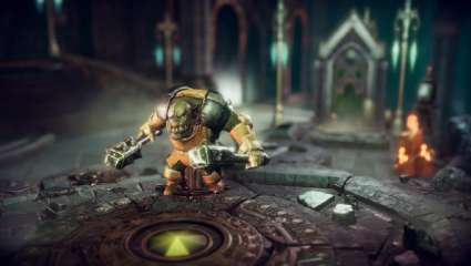 New Game, Warhammer Underworlds: Online, Now Has A Trailer And Is Set To Come Out As An Early Access Title In 2020