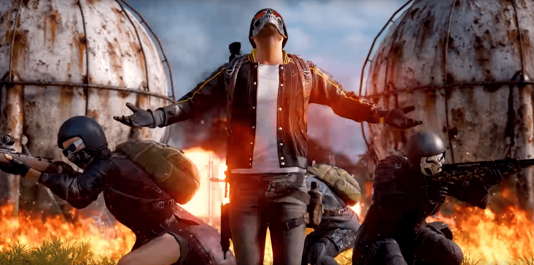 There's Only One Day Left For PUBG Gamers To Submit A Clip For The 2019 PUBG Awards. Get A Crazy Kill With The Win94!