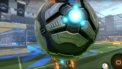 Rocket League's Rocket Pass 6 Is Now Live, Including Addition Of Cybernetic Supercar, Ronin