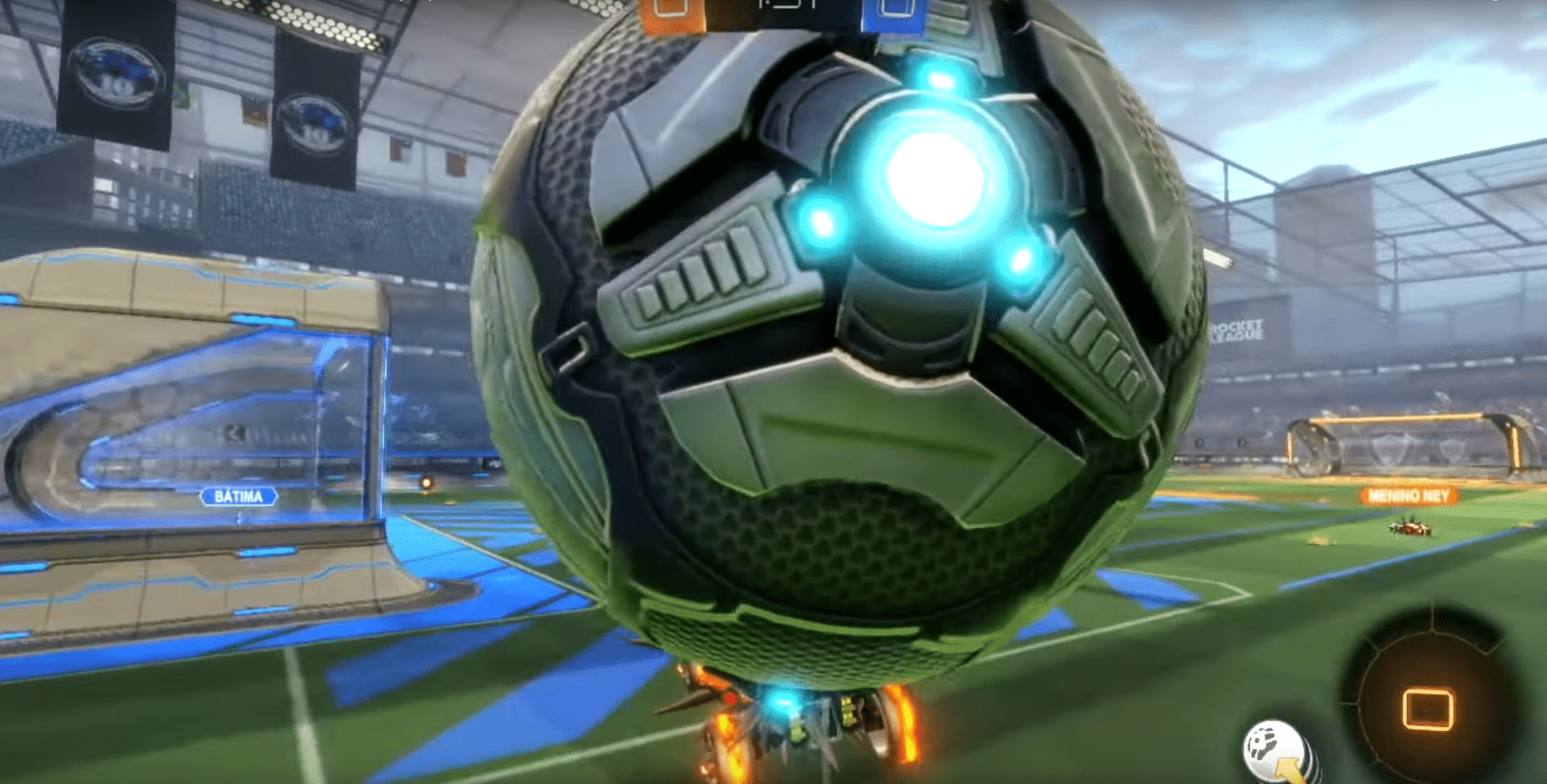 Spike Rush Is Returning To Rocket League Once Again As A Limited-Time Mode