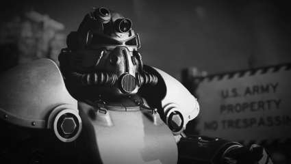 Fallout 76 Players Was Welcomed With An Unpleasant Holiday Surprise As A Glitch Permits  Hackers To Empty  Inventories