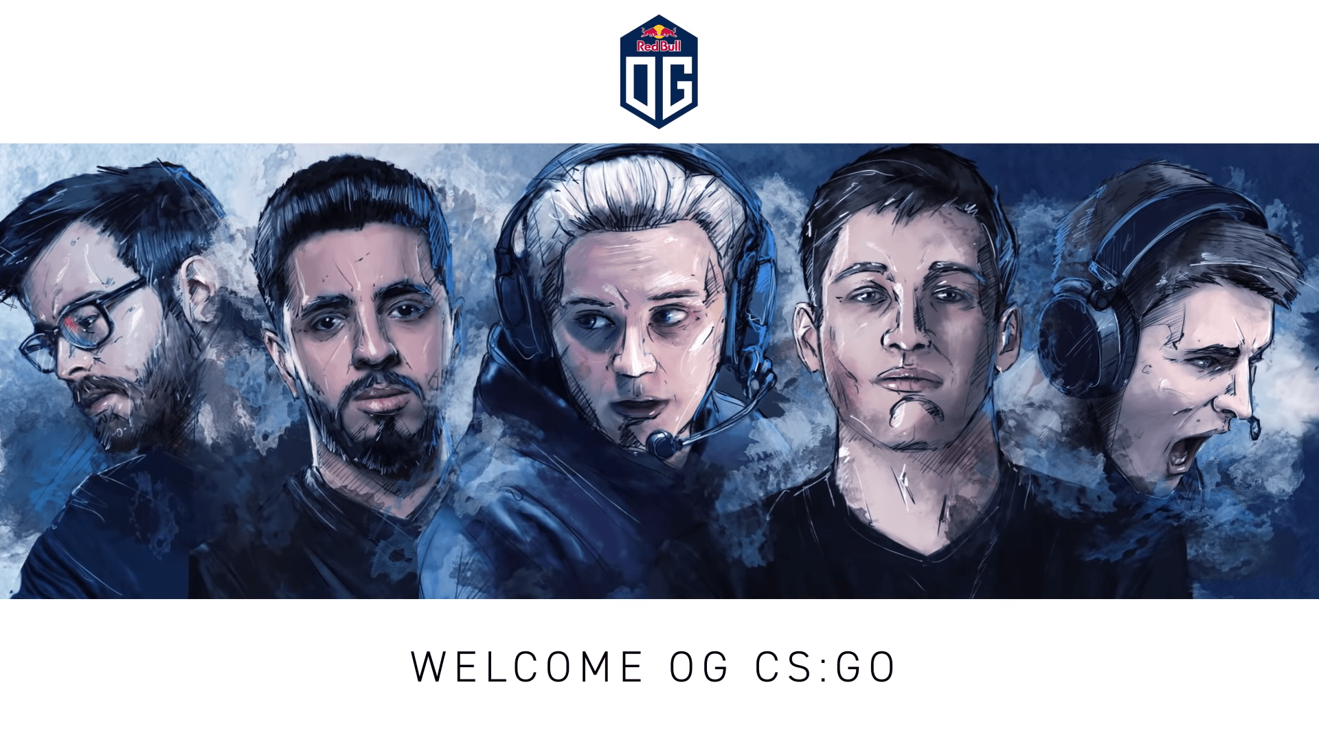 OG Esports Announces Surprise Entry Into The Counter Strike Global Offensive Scene