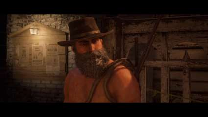 Update: Red Dead Redemption Fixes Crash Issues Just Before It's Steam Launch This Week