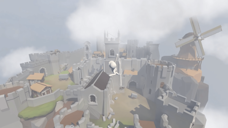 Human Fall Flat Community Level Competition Winners Announced, With Two Levels Coming To The Game