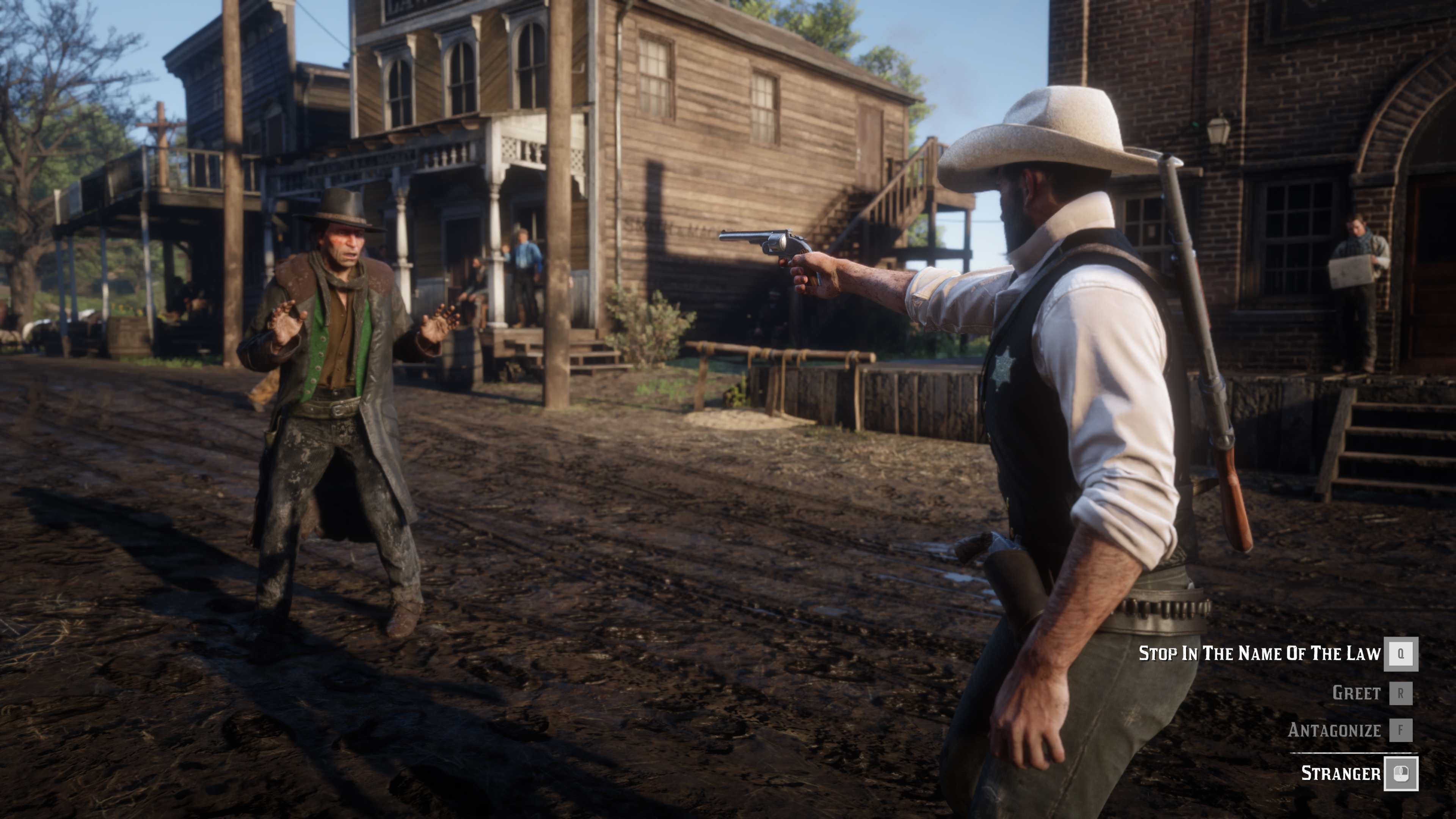 Rockstar Work Environment Changes After A Year And Half Since Red Dead Redemption 2's First Release