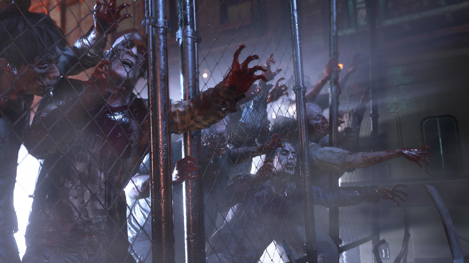 Capcom Confirms Return Of A Tragic Character In Resident Evil 3 Remake And More