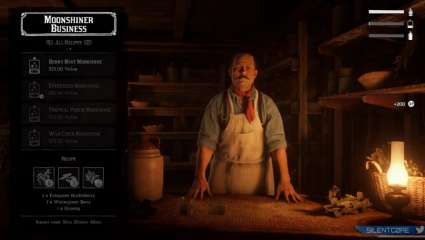 The New Red Dead Online Content 'Moonshiner Role' Has Been A Big Improvement Over Previous Roles