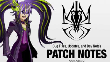 AdventureQuest Worlds Releases Final Bug Fix Patch For The Year In Their Patch Notes