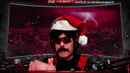 Dr Disrespect Calmly Uninstalls PUBG On Stream After Getting Killed By A Hacker