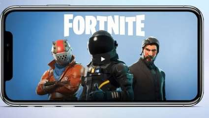 Epic Games' Request To Exempt Play Store Billing System For Fortnite Mobile Was Denied By Google