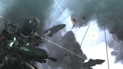 Microsoft Leaks Upcoming Remasters For Bayonetta And Vanquish