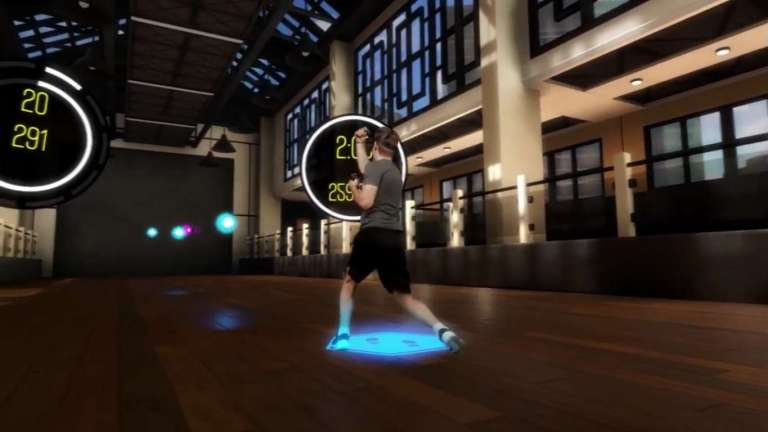BoxVR Has Received A Massive Update With 40 New Tracks and 12 Workouts For Free