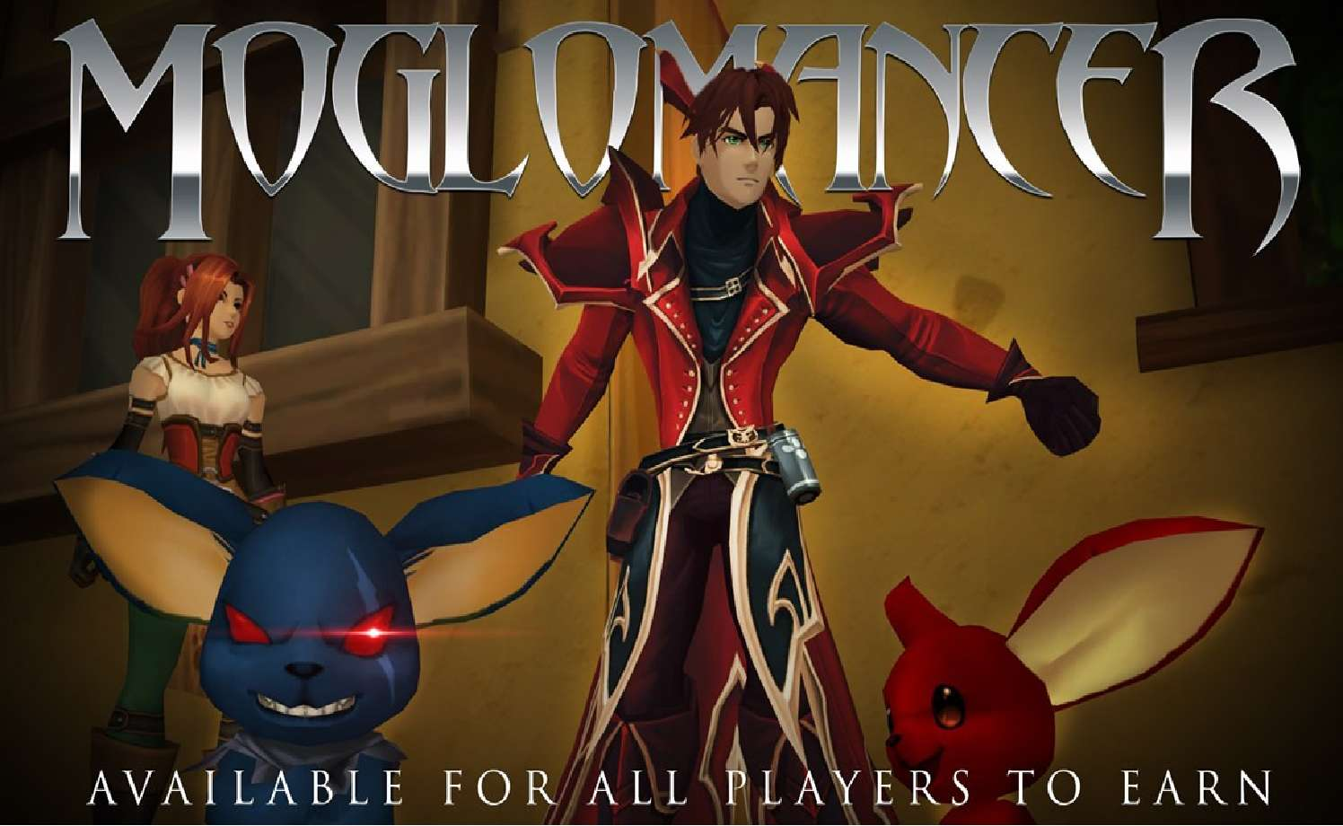 Moglomancer Class Introduced Into AdventureQuest 3D To All After Kickstarter Backers Finish Testing