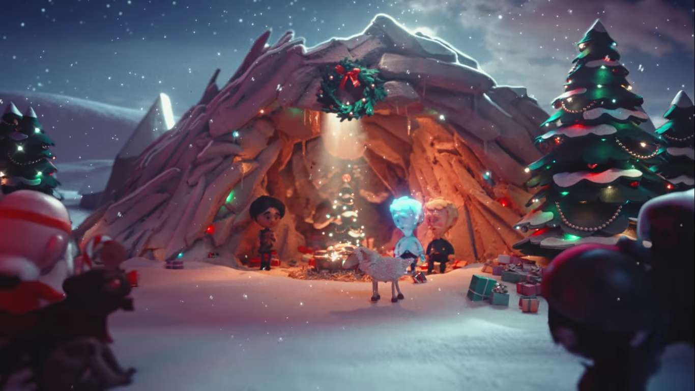 Borderlands 3 Is Giving The Gift Of Mayhem To Players With A Week Worth Of Holiday Rewards, Celebrate Mercenary Day With Holiday Themed Skins And Weapons