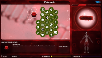 Plague Inc: Evolved Releases A New Scenario Called Fake News, Shows Light On Post-Truth Society