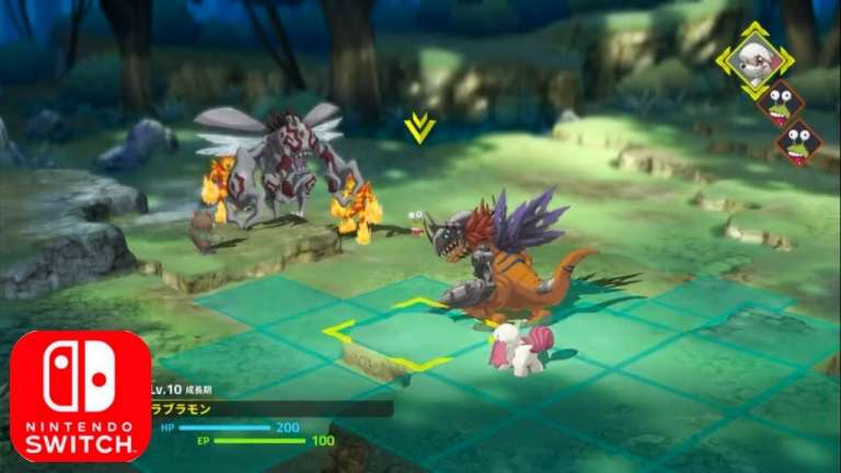 Digimon Survive Has Released Screenshots And New Details About The Upcoming Digimon Game Set To Release Sometime In 2020