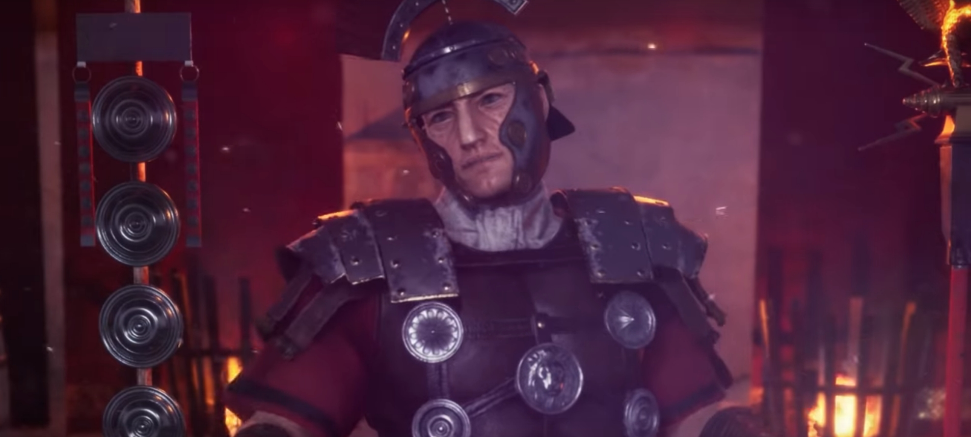 Gladiux Teaser Trailer Showcases Gladiator Battles In Ancient Rome