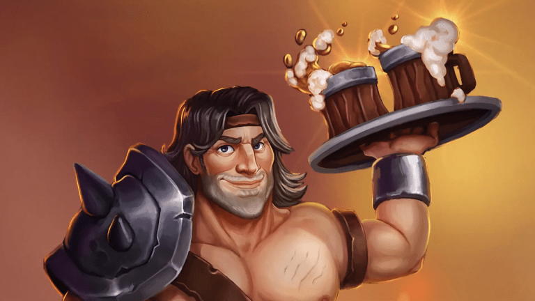 Barbarous: Tavern of Emyr Lets Your Manage Your Own Fantasy Inn On Nintendo Switch