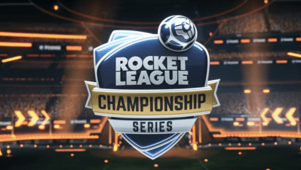Gear Up For The Rocket League Season 8 World Championship Next Weekend