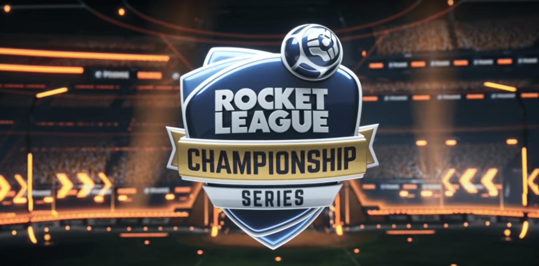 Gear Up For The Rocket League Season 8 World Championship Next Weekend