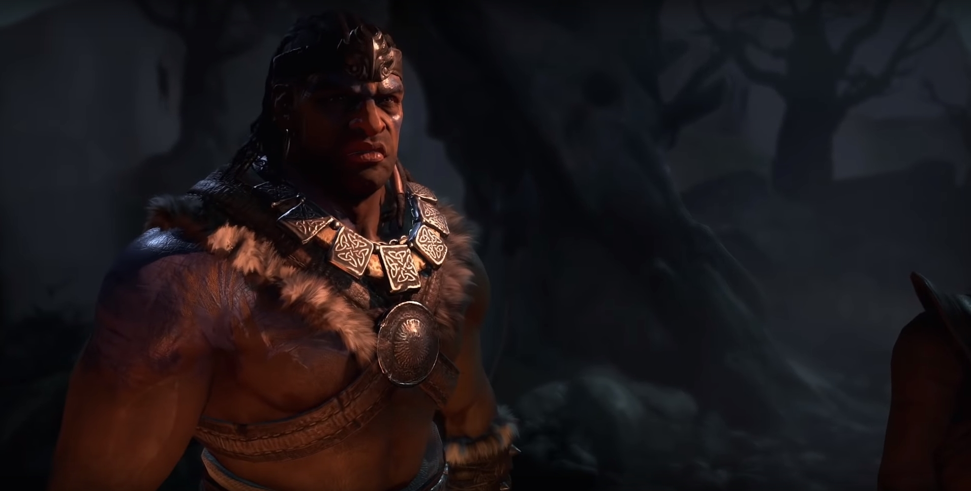 Looking Into Diablo IV's Barbarian, One Of Three Confirmed Playable Classes For The Upcoming Title