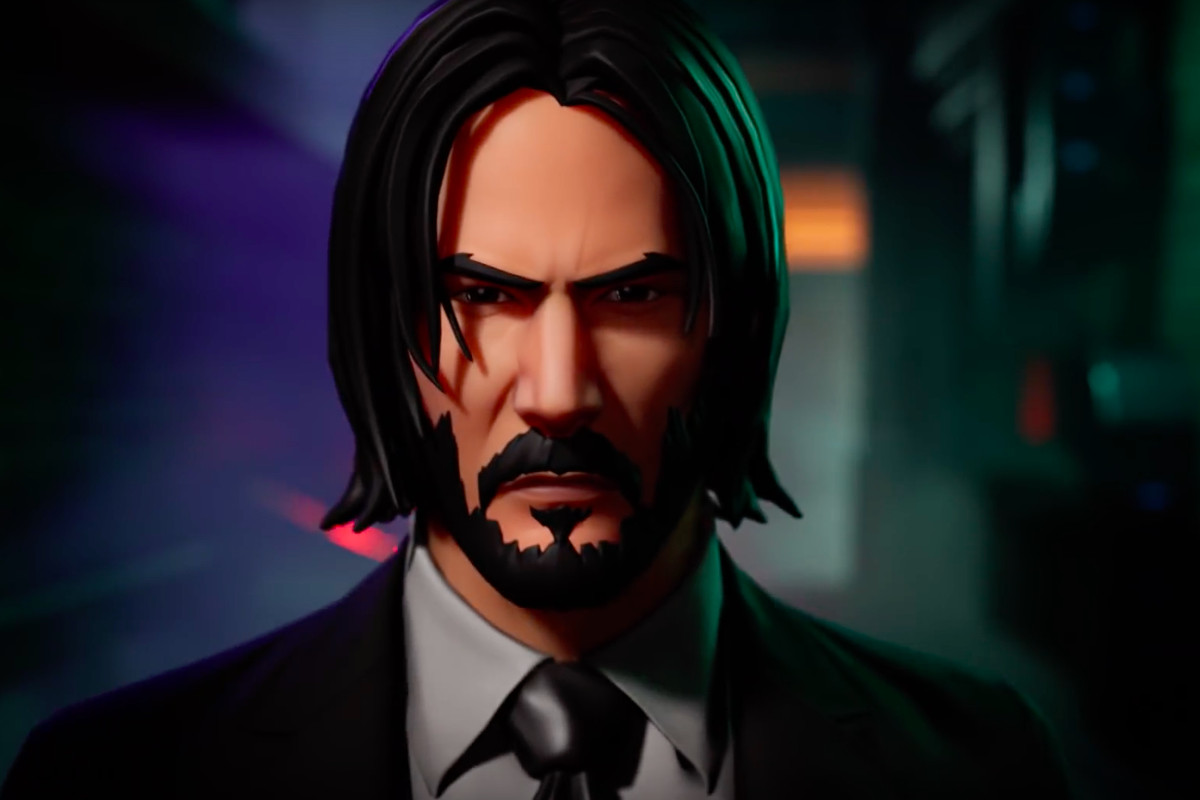 John Wick's Game Mode Has Returned To Fortnite For A Short Time, Can You Complete Wick's Bounty?