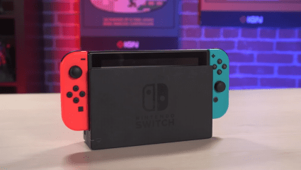 French Publication 60 Millions Consumers Named The Nintendo Switch As Too Fragile