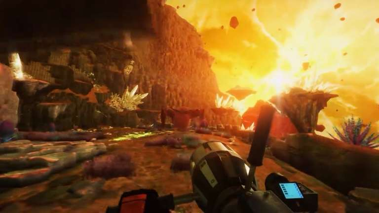 Black Mesa: Xen Is In Steam's Early Access Program, But The Full Version Is Now Playable
