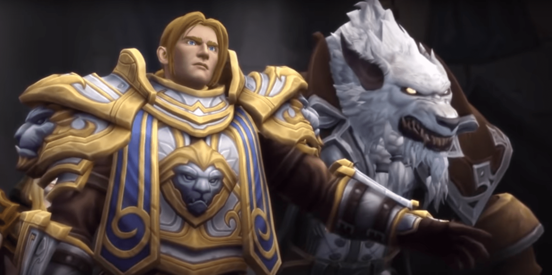 It's The Perfect Time To Grind Reputation With This Weeks Bonus Event In World Of Warcraft: Battle For Azeroth