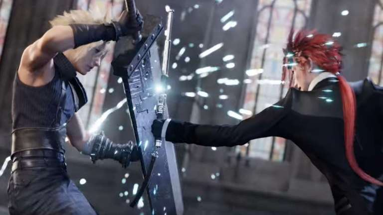 Brand New Trailer For Final Fantasy VII Remake Airs During Game Awards, Showcases Character Interactions