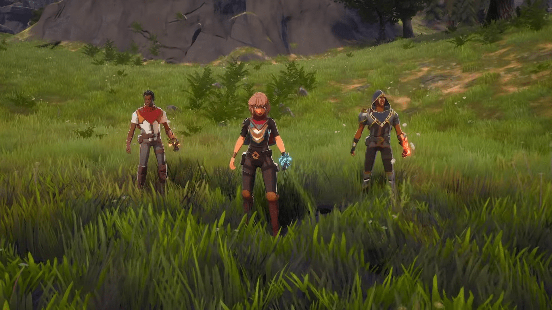 Spellbreak, Part Battle Royale, Rogue-Like, And Role-Playing Game, Comes to PlayStation 4 Sometime Early Next Year