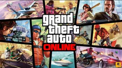 Rockstar Releases Update For Grand Theft Auto V Online, Includes Bonuses, New Cars, And More