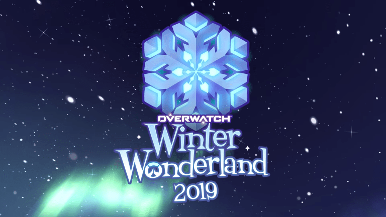 Overwatch Winter Wonderland Event Released, Includes Ugly Sweater Soldier: 76