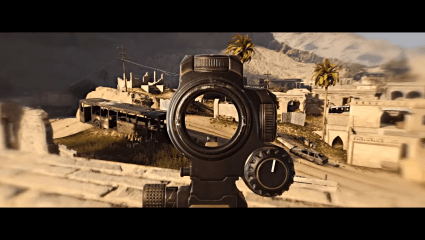 Insurgency: Sandstorm Free To Play On Steam For The Next Week, 50% Off